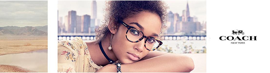 Buy Coach eyeglass frames