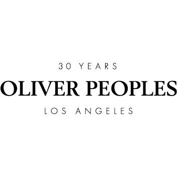Oliver Peoples Men's Eyeglass Frames